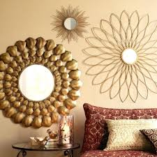 Home Decor Walmart Wall Ideas B Large Metal Wall Decor Diy Broken Mirror Wall Decor