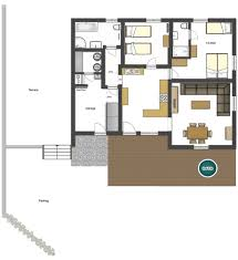floor plans apartment the petit farmhouse more mountain