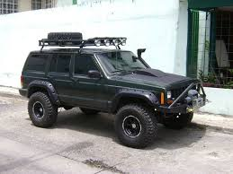 jeep grand xj best 25 jeep roof rack ideas on jeep