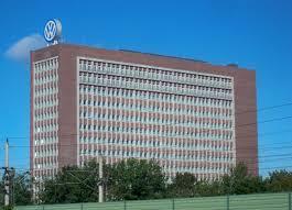 volkswagen headquarters vw verwaltungshochhaus wikiwand