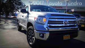 sr5 toyota tundra 2017 toyota tundra sr5 trd road 5 7 l v8 review