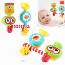 shower bath funny presents children water tap dabbling teddy shower bath funny presents children water tap dabbling teddy babies bathing toys early educational toy