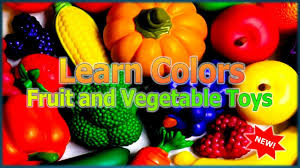 learn colors fruits and vegetables toys android apps on google play
