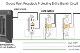standby emergency breaker box wiring diagram standby wiring