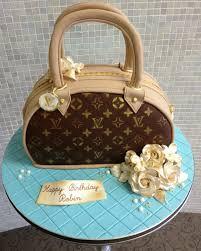 cake purse purse inspired birthday cake ideas for women crafty morning