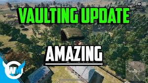 pubg optimization pubg update vaulting patch is so good map changes optimization