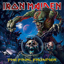 photos albums iron maiden studio albums