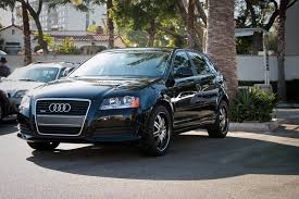 buying used audi tips for buying a used audi a3 ebay