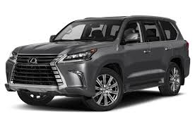 lexus jeep 2018 lexus lx 570 prices reviews and new model information autoblog