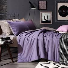King Size Duvet Cover Set Purple Double Duvet Covers Uk Usa Russian Europe Size Bedding Sets