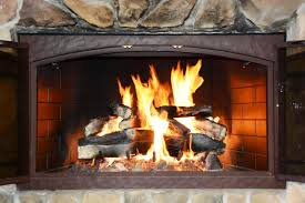 Propane Fireplace Logs by Propane Fire Logs Lowes Home Fireplaces Firepits The