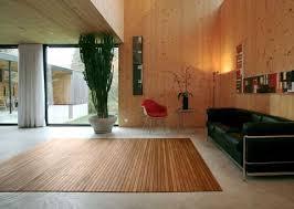 Hardwood Floor Rug Wood Floor Covering