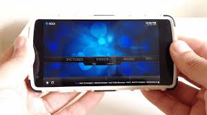 kodi on android phone how to kodi on android tablet or smartphone kodi world