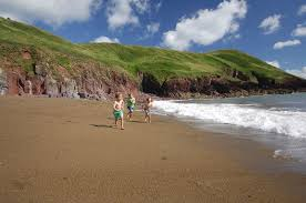family holidays in pembrokeshire wales visit pembrokeshire