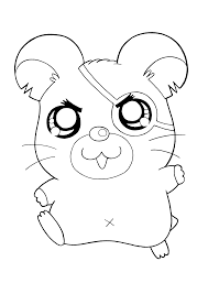 hamtaro coloring pictures high quality coloring pages coloring