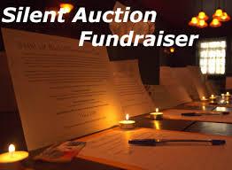 silent auction fundraiser how to run profitably