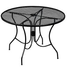 Hampton Bay 4 Piece Patio Set Patio Ideas Wrought Iron Patio Table And 4 Chairs Metal Patio