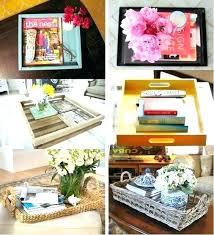 large decorative tray for ottoman wonderful decorative ottoman large decorative trays brilliant large