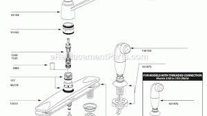 kitchen faucet parts kitchen sink faucet parts salevbags
