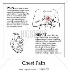 information about heart pain vector u0026 photo bigstock
