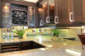 mirror backsplash in kitchen kitchen mirror or glass backsplash the shoppe a division of