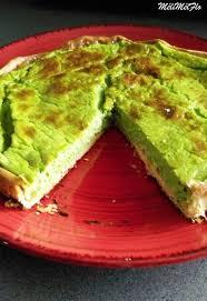 cuisiner la veille pour le lendemain quiche au jus vert de poireau à faire la veille pour un meilleur