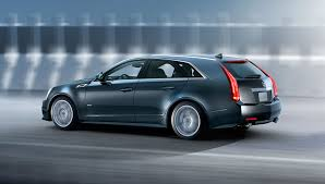 cadillac cts 2005 price cadillac cts v wagon price announced cartype
