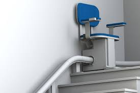 stair lift design project youtube