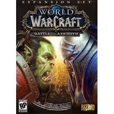 fnac si e social of warcraft battle for azeroth pc sur pc précommande prix