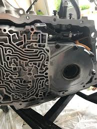 code 031 do i need to remove transmission buick reatta