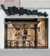 galería de fumi alberto caiola 6 restaurant design