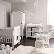 White Nursery Decor Grey And Yellow Nursery Decor Nursery Decorating Ideas