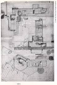 usonian floor plans 497 best arq frank lloyd wright eua u003edrawings images on pinterest
