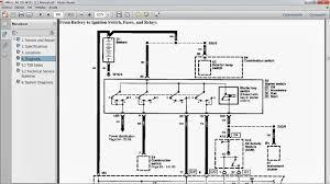 manuales de taller de mercedes benz mercedes benz ml320 1998 2004