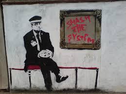 25 coolest banksy graffiti holytaco 25 coolest banksy graffiti