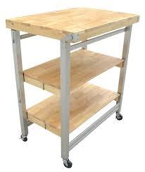 origami folding kitchen island cart great contemporary origami folding kitchen island cart regarding