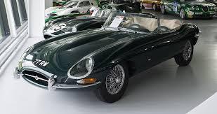 jaguar e type wikipedia