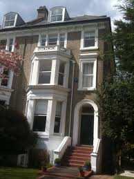 frequency of exterior painting in london jp taffe painting