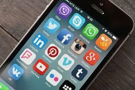 apple si e social folgen sie uns auf social media
