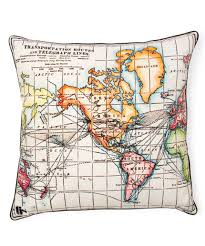 Map Home Decor Map Home Decor Ideas For Decorating With Maps