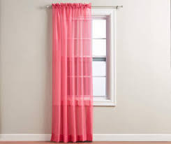 Curtains And Rods Curtains U0026 Window Treatments Big Lots