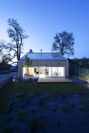 modern small house design home sqm reinforced concrete with simple