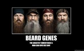 Genes And Memes - beard genes memes quickmeme