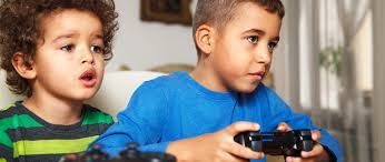 time spent playing video games may have positive effects on young