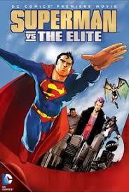 superman elite 2012 rotten tomatoes