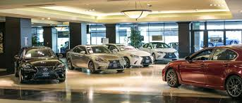 lexus showroom lexus of bellevue pre owned lexus vehicles in seattle