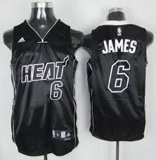 photos miami heat unveil all black alternate jerseys slamonline