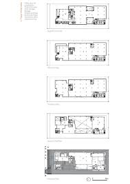 Dormitory Floor Plans Sunray Dp Architects Archdaily