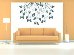 home interior paintings living room wall designs with paint simple wall painting designs