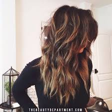 best 25 long wavy haircuts ideas on pinterest hair